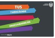 Pjece om TUS - Aarhus.dk