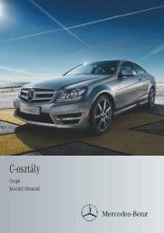 (204) kezelési útmutatójának letöltése (PDF) - Mercedes-Benz ...