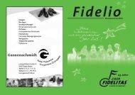 Fidelio 2004 als PDF downloaden - Chor Fidelitas   Ebersteinburg