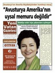 Yvg 68 Qxd Page 1 Yeni Vatan Gazetesi Online