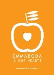 municipality brochure - Emmaboda kommun