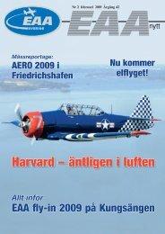 Nr 2 Maj 2009 - EAA chapter 222