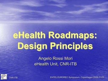 Guiding design principles [PDF download] - ehtel