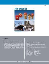 Amphe-309 - Amphenol Pyle National Connectors