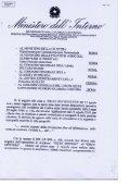 16 agosto 2010 - Circolare ministeriale - ART 80 comma 14 - Page 2