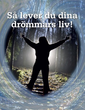 Så lever du dina drömmars liv! - Free