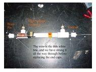 Pictures of the procedure - Vanderbilt HEP