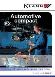 Automotive compact