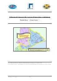 Il Distretto di Catanzaro Lido: i percorsi di innovazione e ...