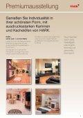 Für eine saubere Umwelt! Jahre HARK - Kominki Warszawa - Seite 3