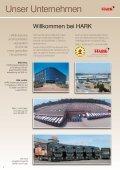 Für eine saubere Umwelt! Jahre HARK - Kominki Warszawa - Seite 4