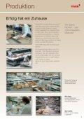 Für eine saubere Umwelt! Jahre HARK - Kominki Warszawa - Seite 5