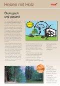 Für eine saubere Umwelt! Jahre HARK - Kominki Warszawa - Seite 7