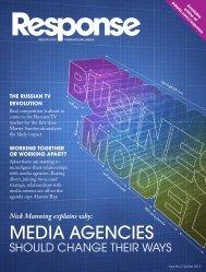 MEDIA AGENCIES - Ebiquity