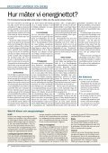 ENERGIN & KLIMATET - Ekologiska Lantbrukarna - Page 6