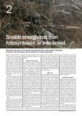 ENERGIN & KLIMATET - Ekologiska Lantbrukarna - Page 7