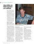 Bengt-Åke är stadsnära bonde som trivs bland människor och djur ... - Page 4