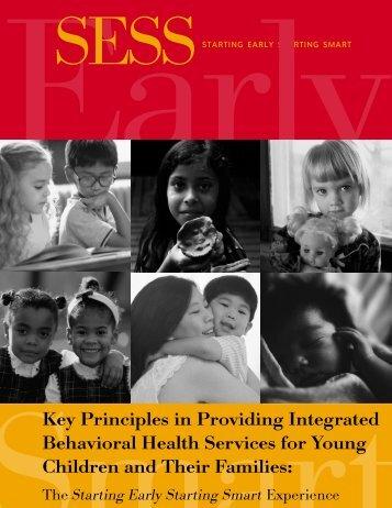 Key Principles in Providing Integrated Behavioral Health ... - IPAC