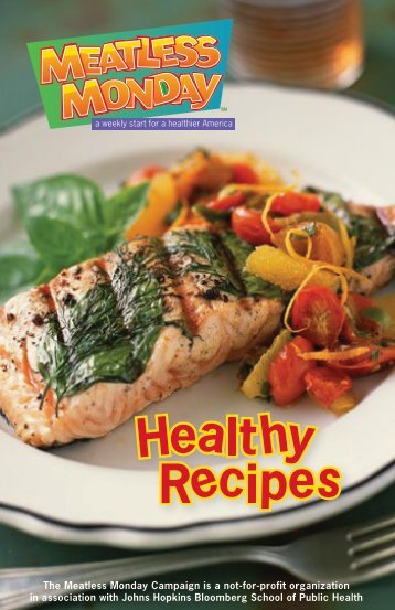 delicious meals - Wellness
