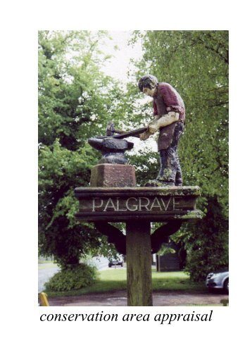 Palgrave - Mid Suffolk District Council