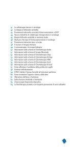 16 - Istituto  Europeo di Oncologia - Page 7