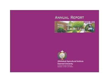 2008-09 - Shiats.edu.in