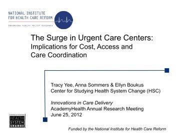 Avmed Urgent Care Centers