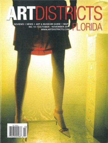 Art Districts Florida - Carrie Ann Baade