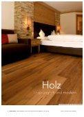 katalog 2012 - Hofer Fliesen Böden - Page 6