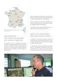 Transmission eT TraiTemenT de l'alerTe - SYSOCO - Page 5