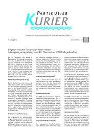 u:\bdb\bdb\bdb-pa~1\2006\01-06.qxd (Page 1) - Bundesverband der ...