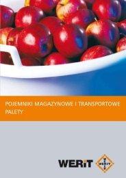 WERIT pojemniki magazynowe i transportowe katalog PL.pdf
