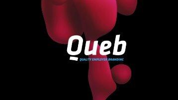 Personalmarketing - Queb