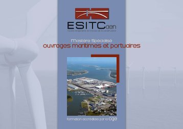 MS Ouvrages Maritimes