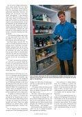 Biomedicinska analytiker i polisens tjänst - Page 4