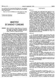 REAL DECRETO 1594/1994, de 15 de julio