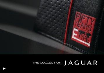 THE COLLECTION - Jaguar