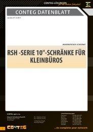 RSH -SERIE 10