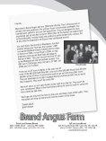 Brand Angus Farm - Angus Journal - Page 3