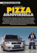 Toyota Avensis Wagon - Kalliojarvi.net - Page 2