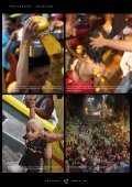 before sunrise, the 272 steps up to the batu caves is lit up like a ... - Page 3