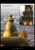before sunrise, the 272 steps up to the batu caves is lit up like a ... - Page 4