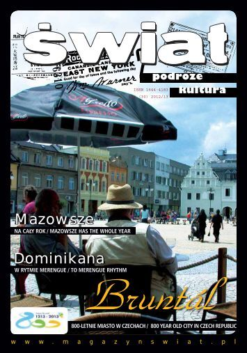 download pdf (winter) - świat - podróże kultura