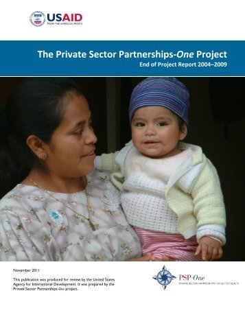 PSP One EOP Report.pdf - SHOPS project