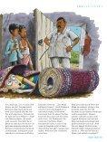 Robinson bei den Teppichknüpfern - Kindernothilfe - Seite 3