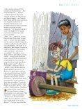 Robinson bei den Teppichknüpfern - Kindernothilfe - Seite 5