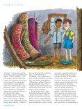 Robinson bei den Teppichknüpfern - Kindernothilfe - Seite 6