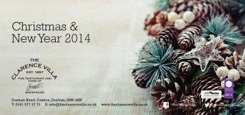 Clarence-Villa-Christmas-Brochure-2014