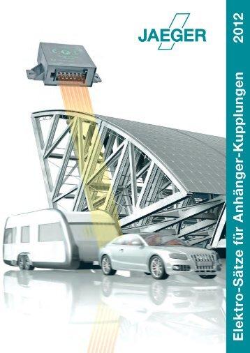 Elektrosatz-Katalog 2012