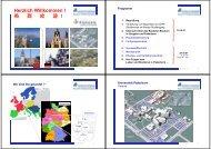 Herzlich Willkommen - Chinesisch-Deutsche Technische Fakultät